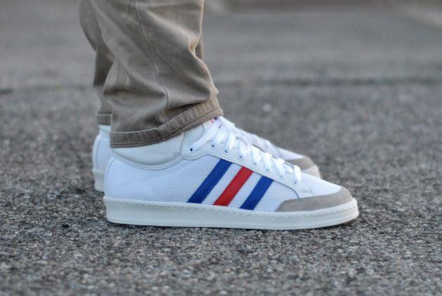 Cost effective Adidas Originals Americana Hi 88 High Top