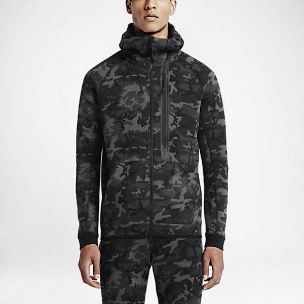 Catálogo Nike hombre otoño invierno 2015-2016.  9541c99e3a0