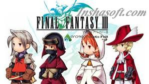 final fantasy 3 download ds