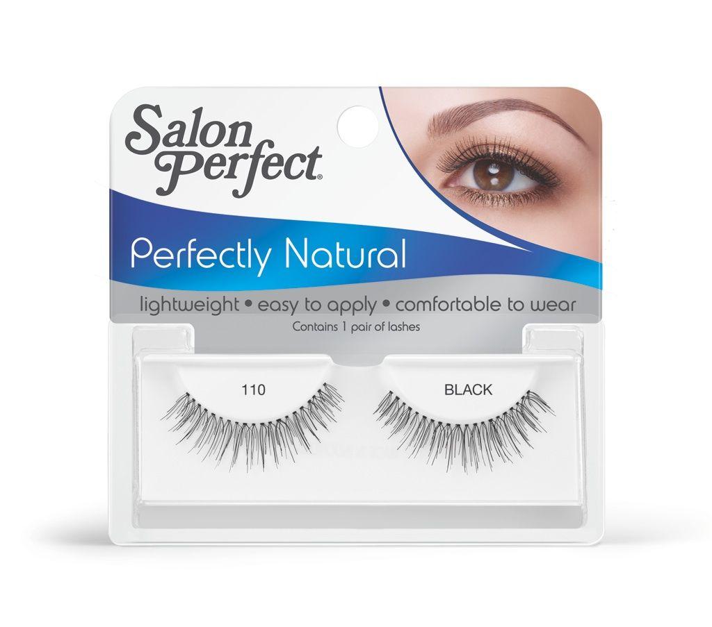Salon Perfect Perfectly Natural 110 MUA FalseLashes