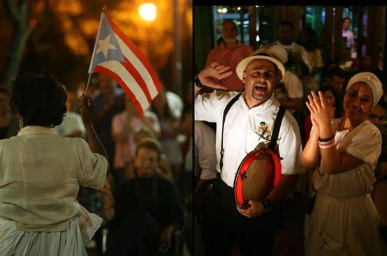 traditional christmas music in puerto rico - Puerto Rican Christmas Music