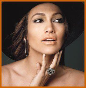 Hoops Have Been My Go To Earrings Since High School And I Secretly Wish I Was Sometimes J Lo Jennifer Lopez Photos Jennifer Lopez Nude Lip