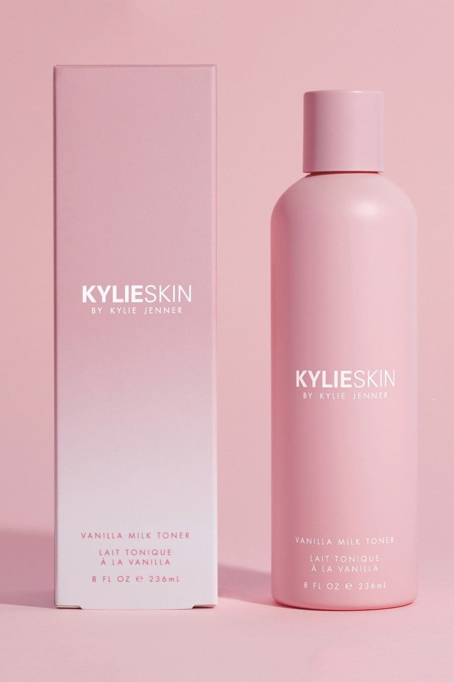 Here S Every Single Product In Kylie Jenner S Skincare Line Kylie Skin Diy Dry Skin Care Dry Skin Diy Dry Skin Care