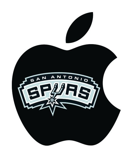 Spurs  Appstick: creative & connected stickers