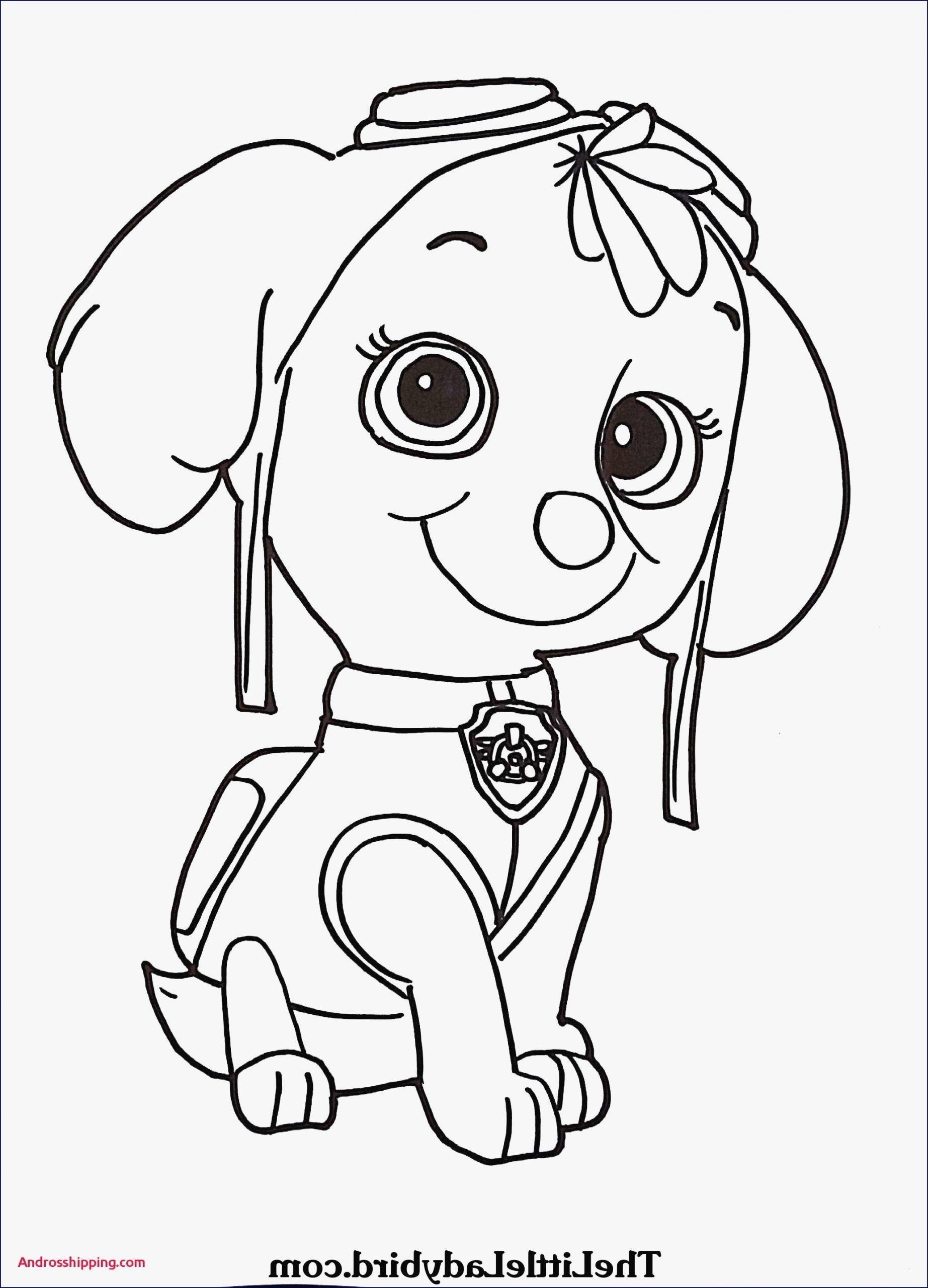 Animal Coloring Sheets Hard In