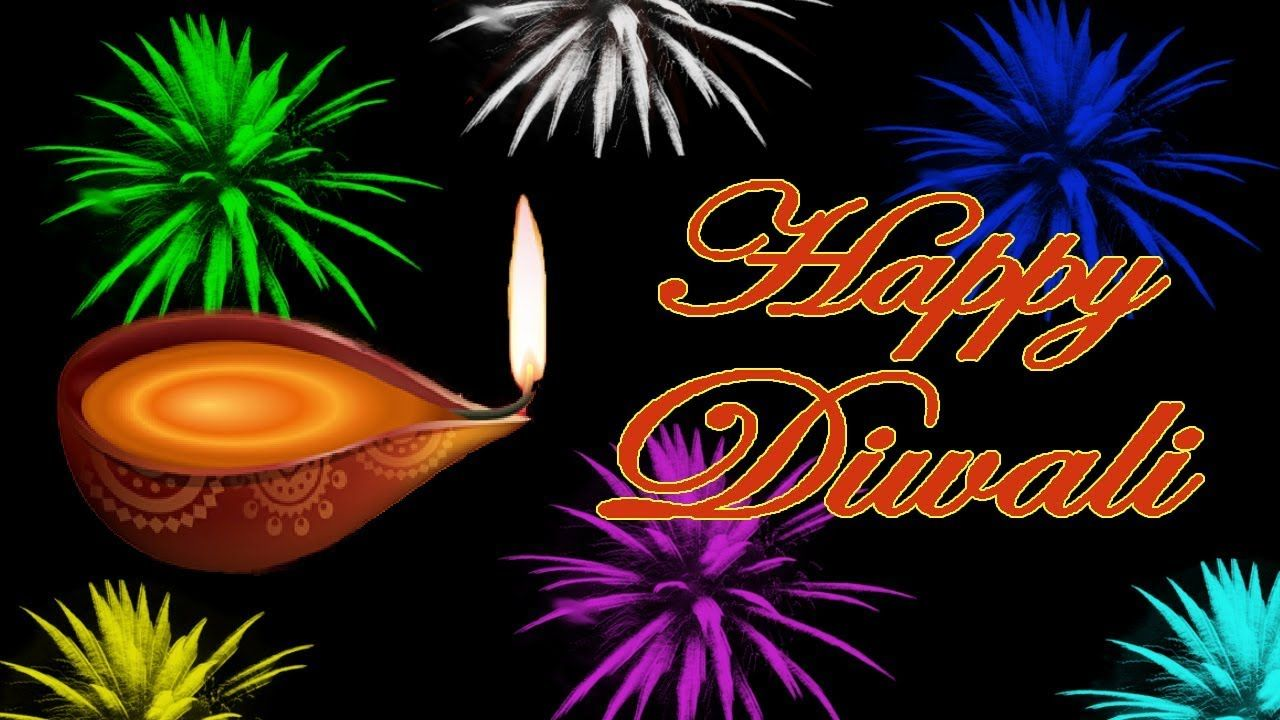 How To Create An Animated Diwali Greeting Card Clip Art 1