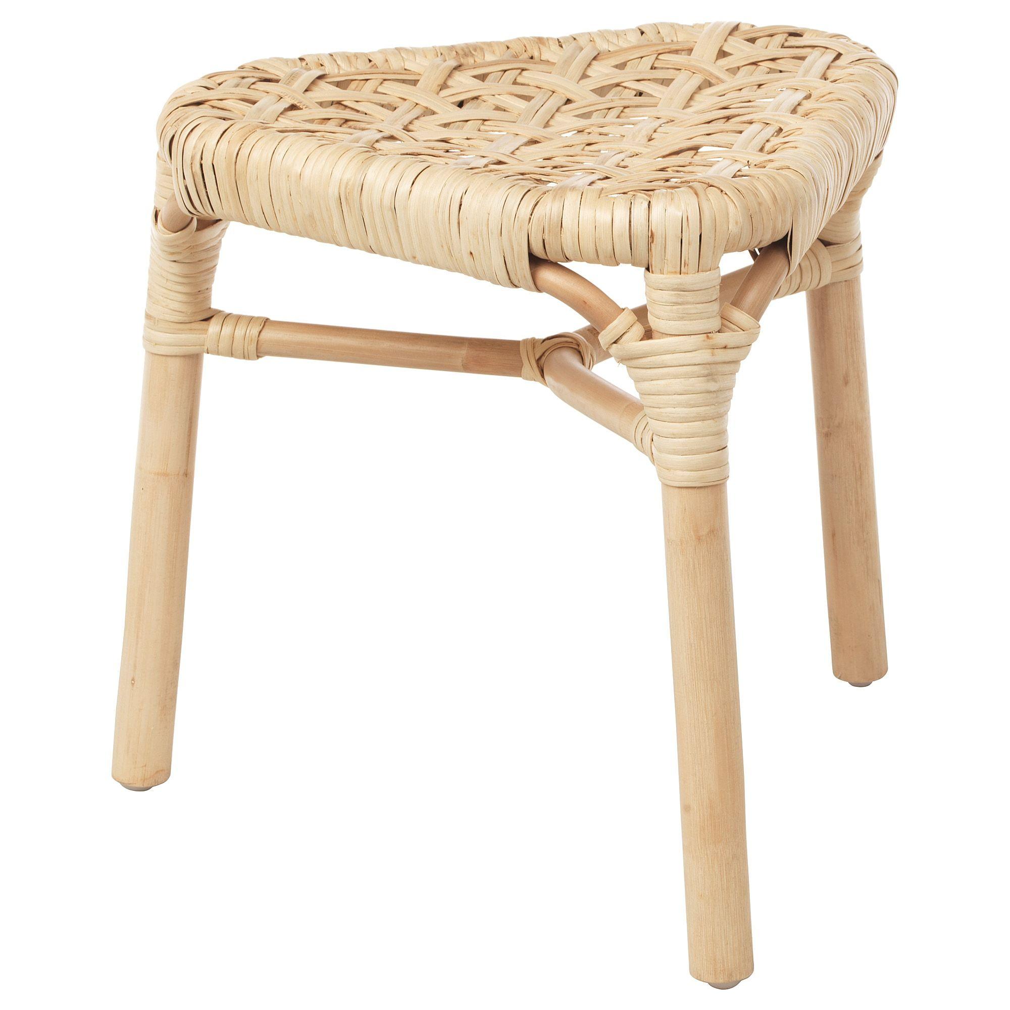 Hej Bei Ikea Osterreich Ikea Stool Rattan Furniture