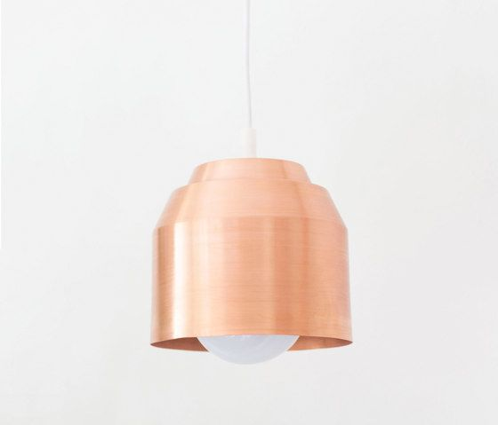 Pail Pendant Light | Copper by Yield | General lighting