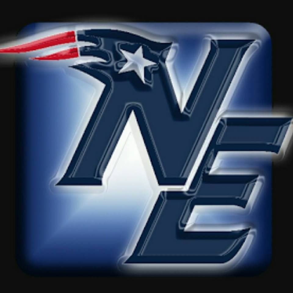Patriots Logo Wallpaper: New England Patriots