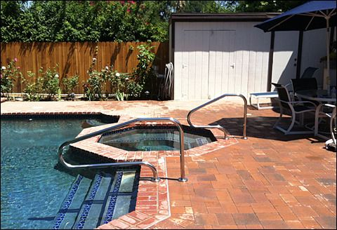 Best Pool Safety For Seniors Pool Aging In Place 640 x 480