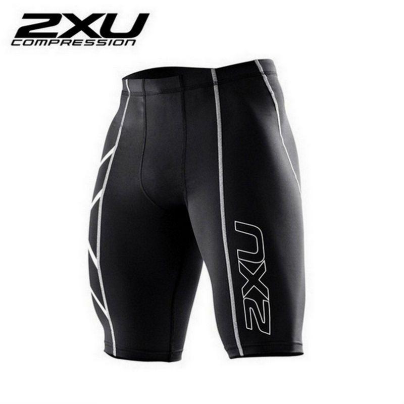 ea0e7f304b 2XU Compression Tights Men Running Short Exercise Stretch Tight Yoga Gym  Pants #2XU #Pants