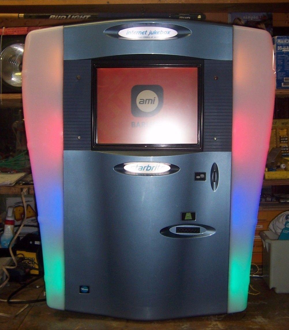 Starbrite Jukebox
