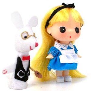 Peluche Chat Alice Au Pays Des Merveilles Alice Doll By Ddung Alice Au Pays Des Merveilles Alice Et Poupee