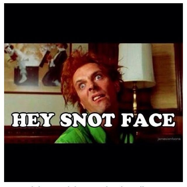 Drop Dead Fred Makes Me Laugh So Hard Reminds Me Of My Katie Bug Custom Fred The Movie Quotes