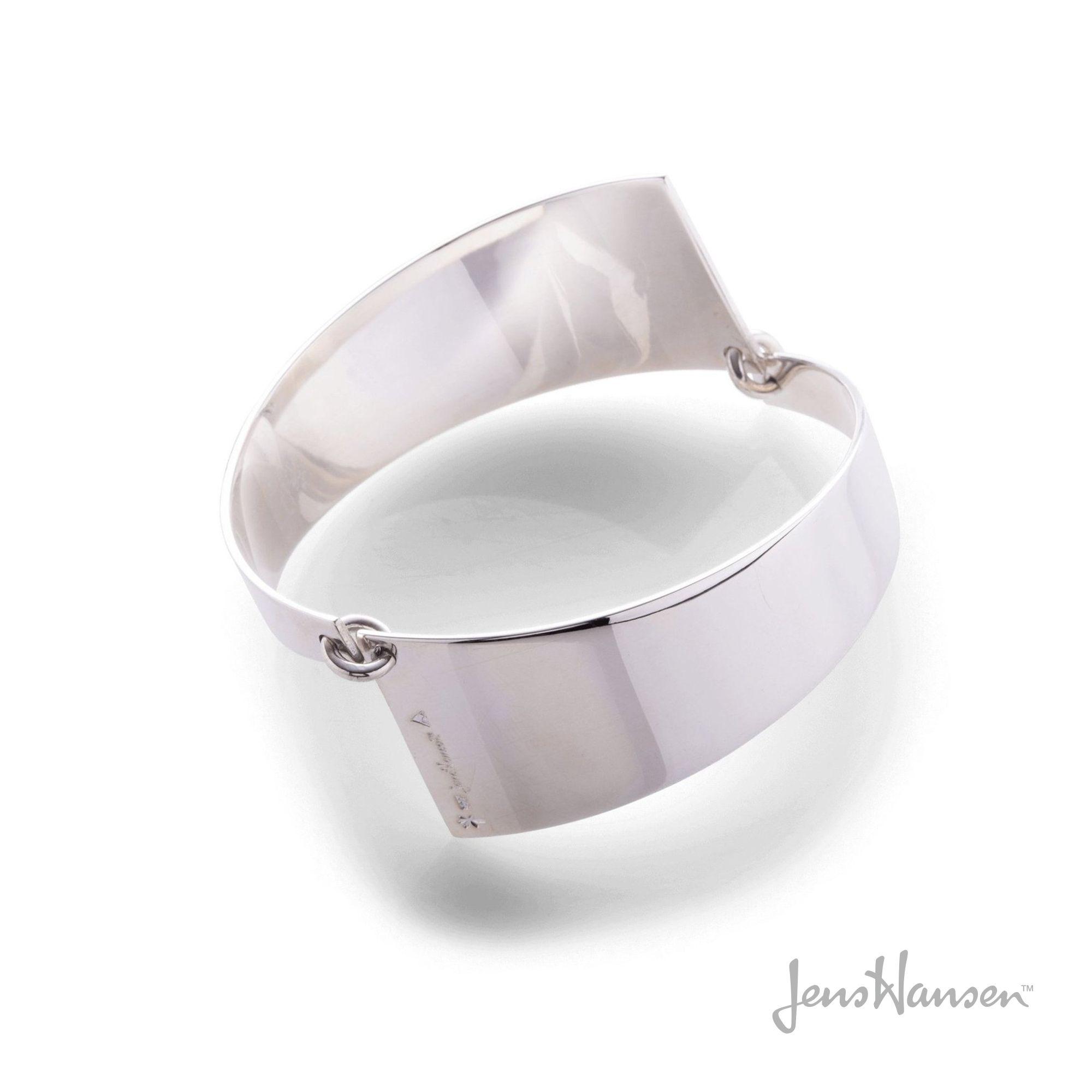 jens hansen legacy sails bracelet legacy collection jens