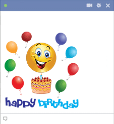 Birthday Boy Copy Send Share In A Message On Timeline Or And Paste Your Comments