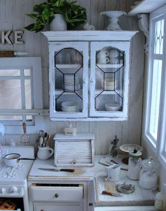 Miniature Kitchen Loves and Sweet Inspirations | Book Preview