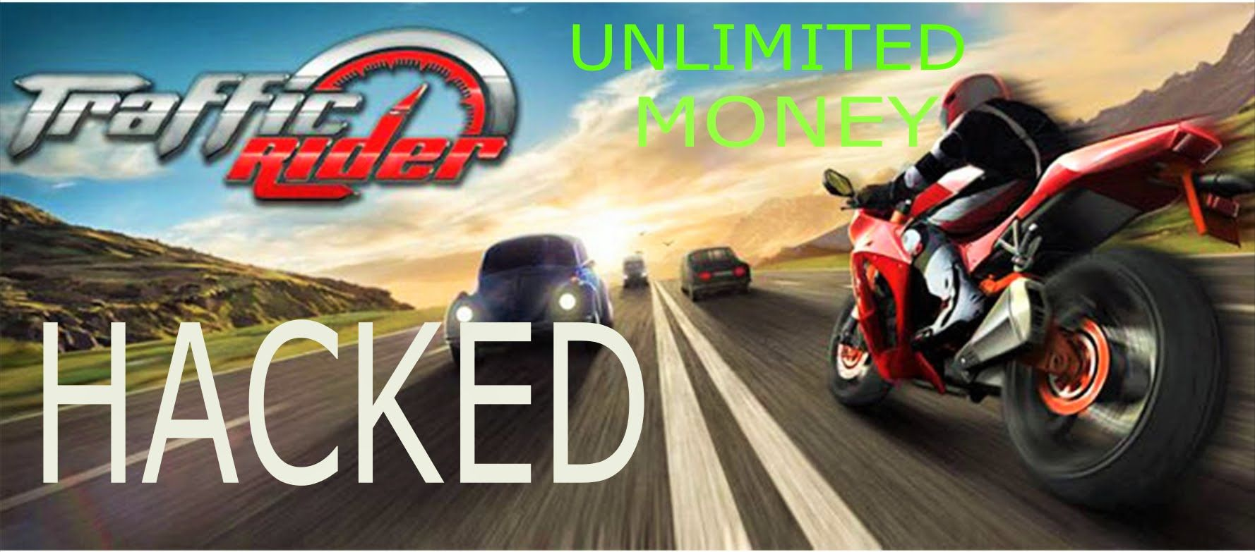 Traffic Rider Hack Fast And Simple No Root 2016 With Images