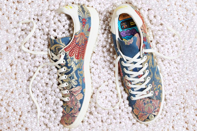 adidas originals x pharrell williams jacquard collection