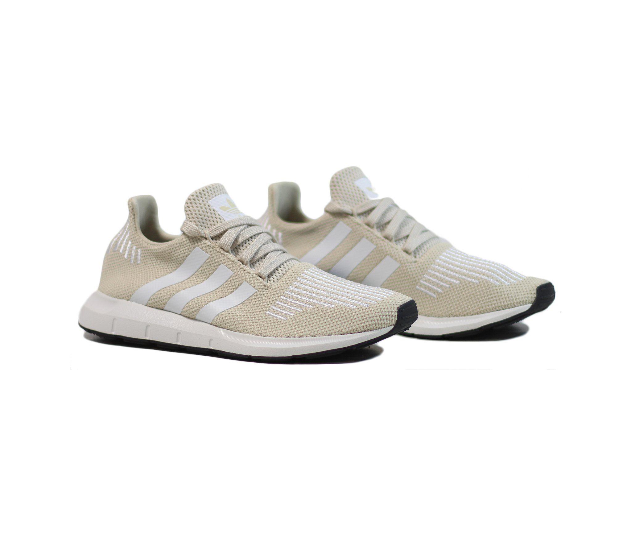 Swift Run - Beige | Adidas women