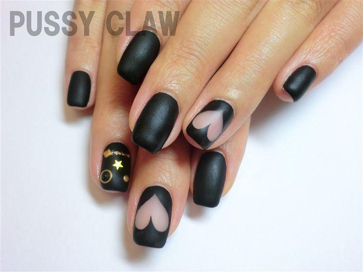 butterfly toe nail art designs | in designs en vogue gel nails ...