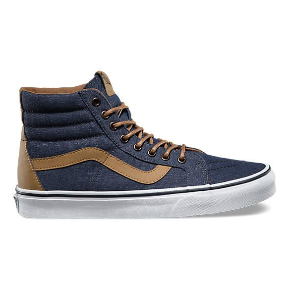 Denim C&L SK8-Hi Reissue | Shop Classic Shoes At Vans