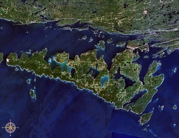 The Neglected Archaeological Mystery on the Worlds Largest Lake
