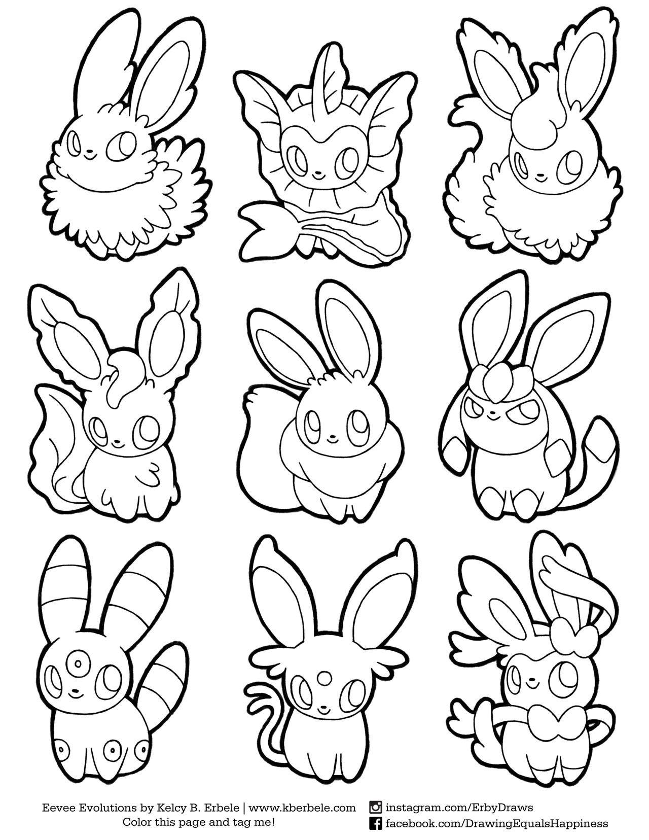 eeveelution coloring pages Pin by Jaiie on Coloring! | Pinterest | Pokemon coloring pages  eeveelution coloring pages
