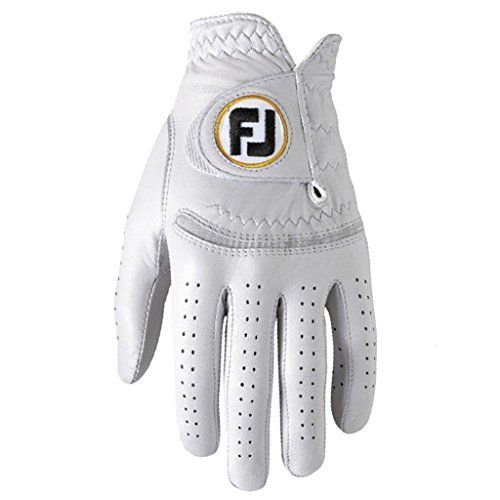 9a559907d07353 Golf Glove     FootJoy StaSof Womens Golf Glove Fits on LH Pearl S     To  see better for this product