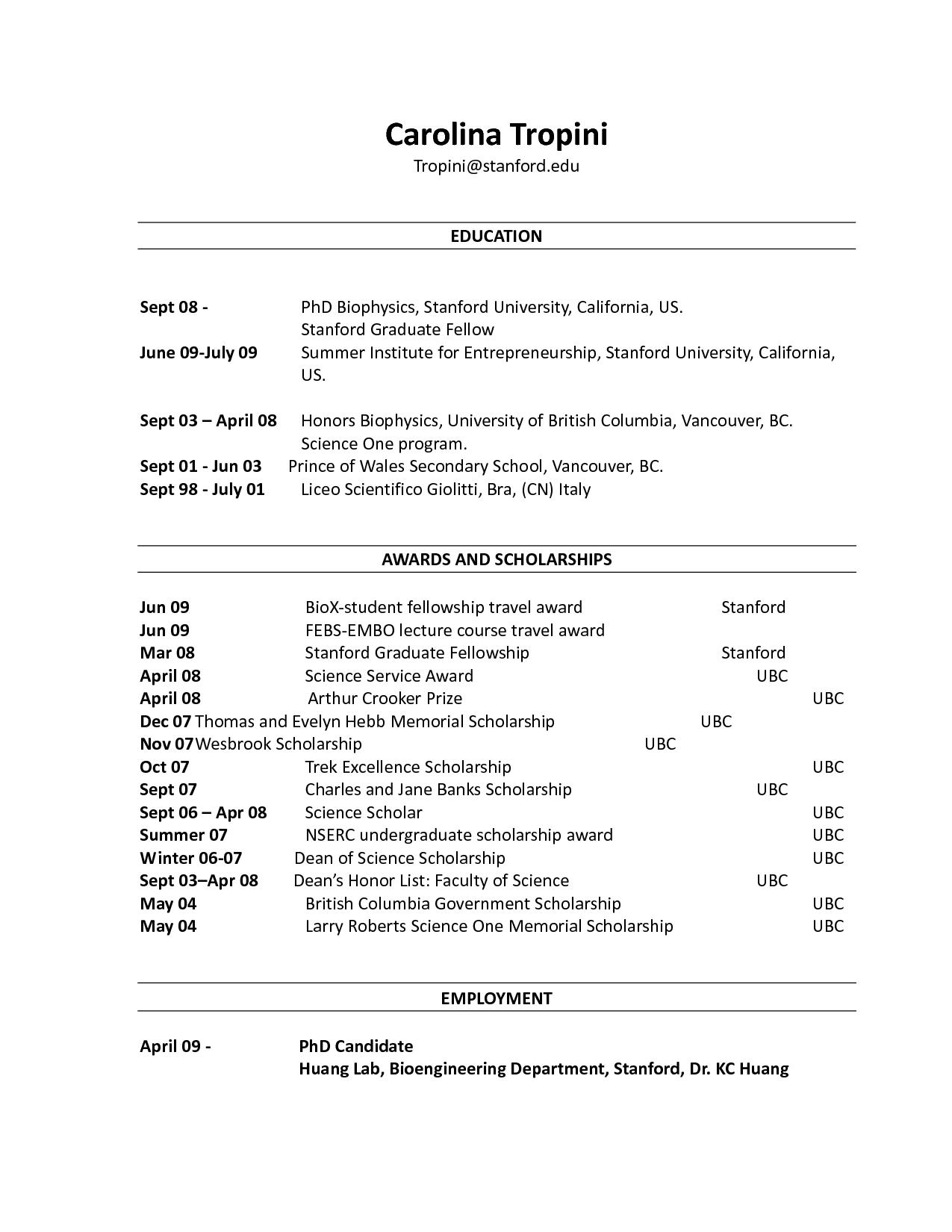 Resume Format Header Resume format, Resume, Resume templates