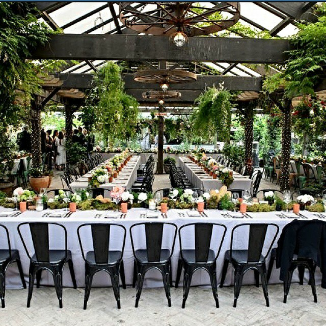 Cute Outdoor Wedding Ideas: The Grounds Of Alexandria. This Will Be My Wedding Venue
