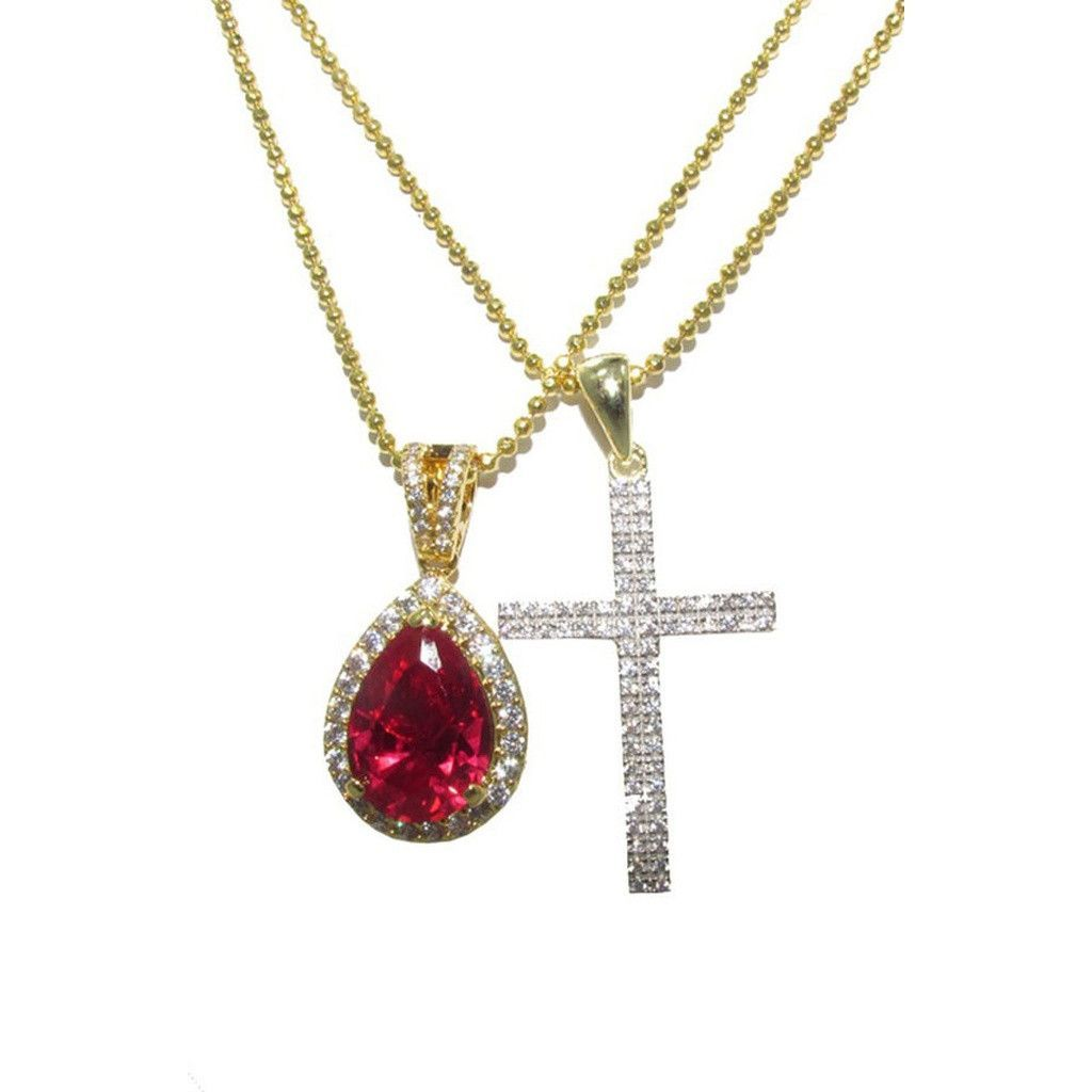 Cross ruby set ettuet pinterest indie boutique and shopping