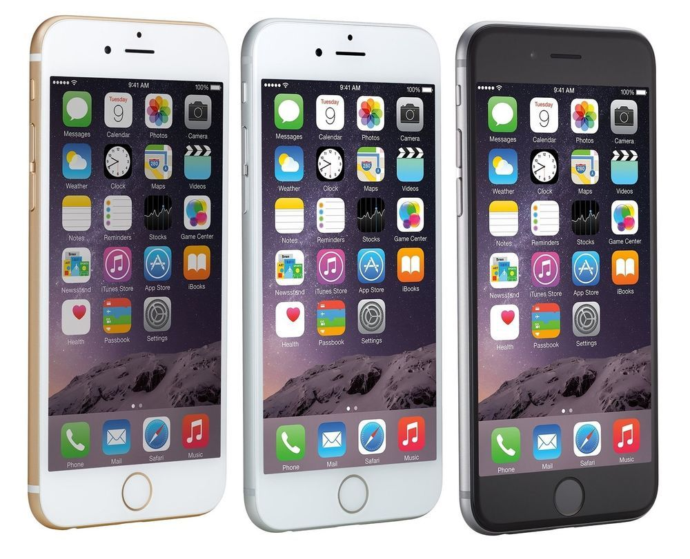 "Details about Apple iPhone 6 4.7"" 16GB (Factory GSM"