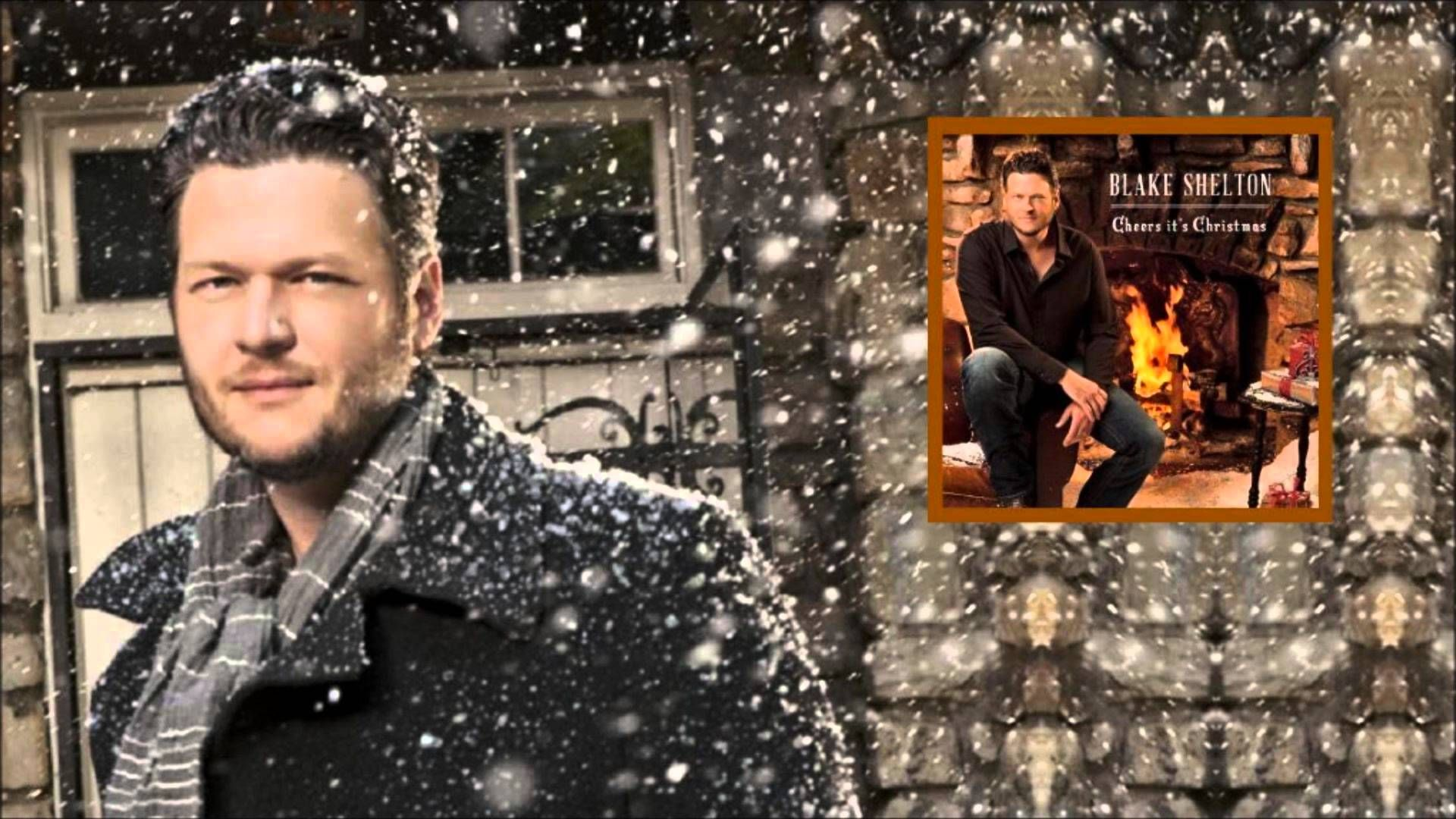Blake Shelton Cheers Its Christmas.Blake Shelton Cheers Its Christmas Full Album