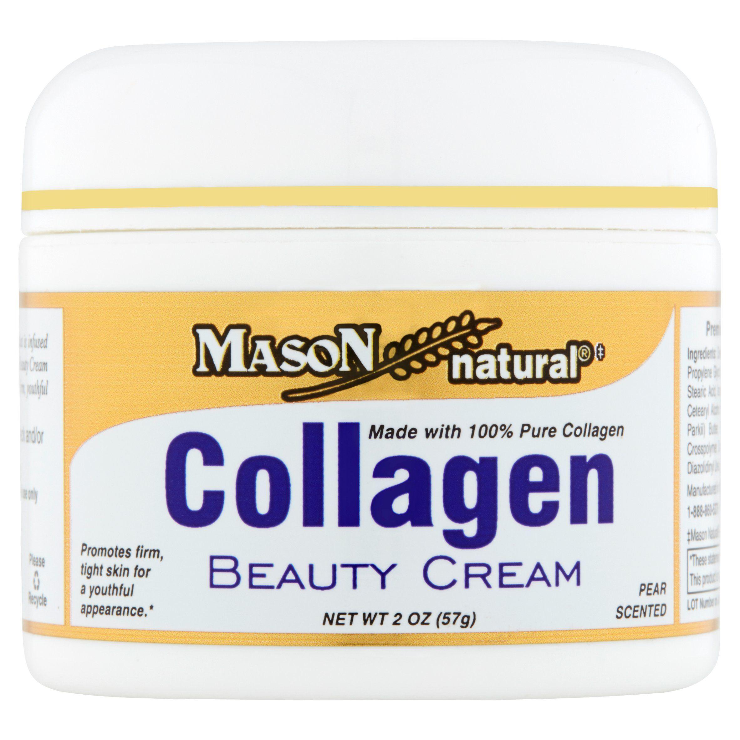 Personal Care Beauty Cream Collagen Beauty Cream Collagen Cream