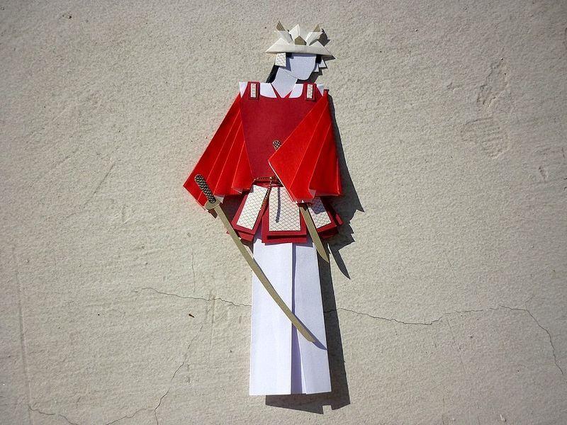 Marcador de livro SAMURAI com armadura - sob encomenda - Momô Artesanatos Designer Sayuri Murakami. momoartesanatos@gmail.com loja.momoartesanatos.com.br momoartesanatosbrasil.blogspot.com.br momoartesanatos.elo7.com.br www.facebook.com/momo.artesanatos pt-br.facebook.com/momoartesanatosbrasil twitter.com/momoartesanatos www.flickr.com/photos/momoartesanatos/ Rio de Janeiro - RJ - Brasil.