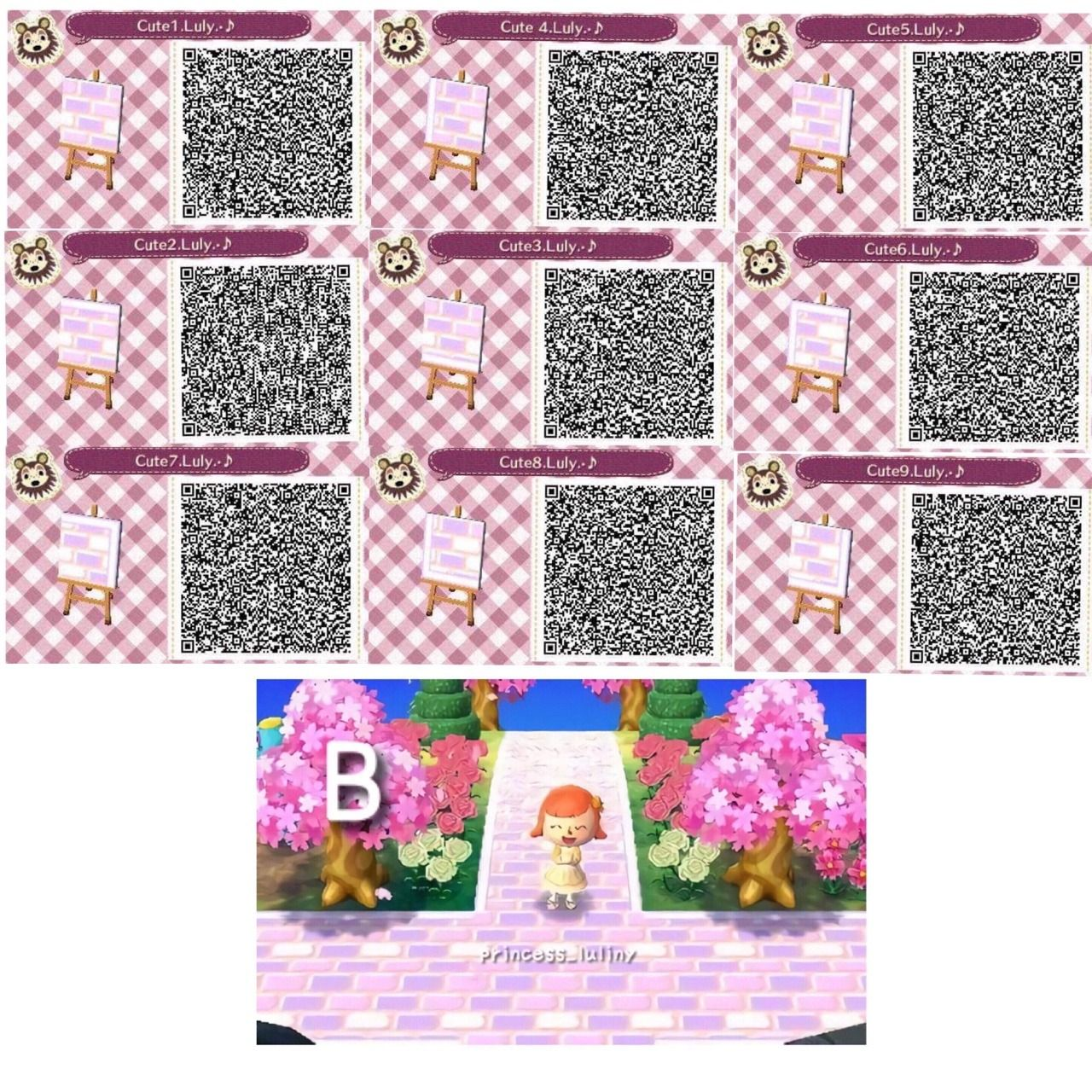 Pin By Lex On Ac Nl Animal Crossing Qr Codes Clothes