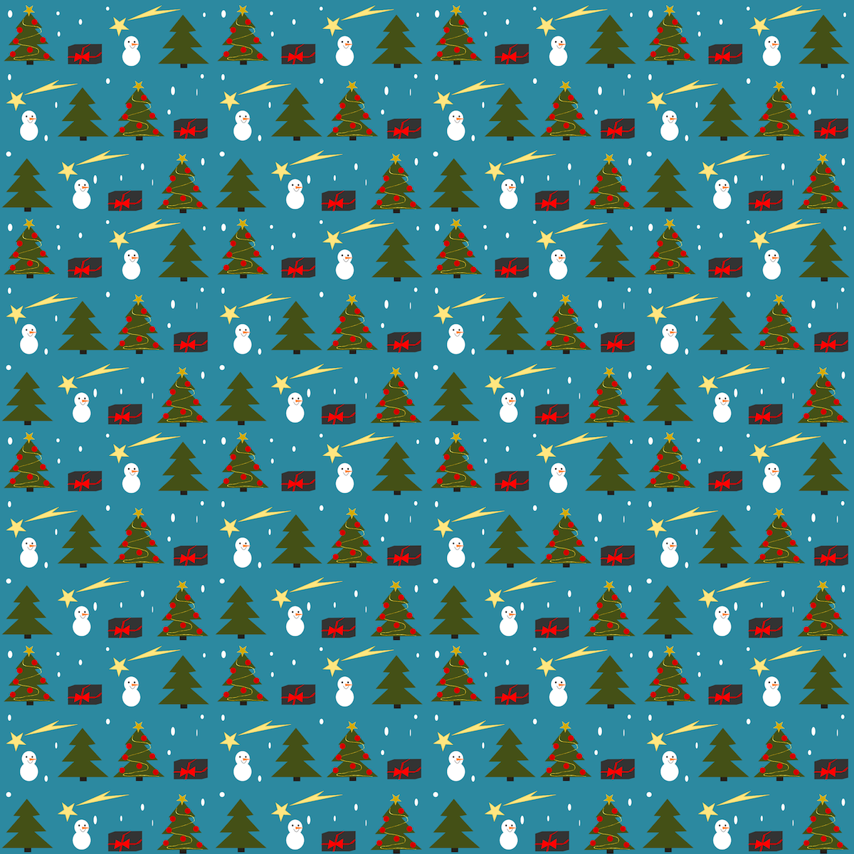 free printable christmas patterns - Forte.euforic.co