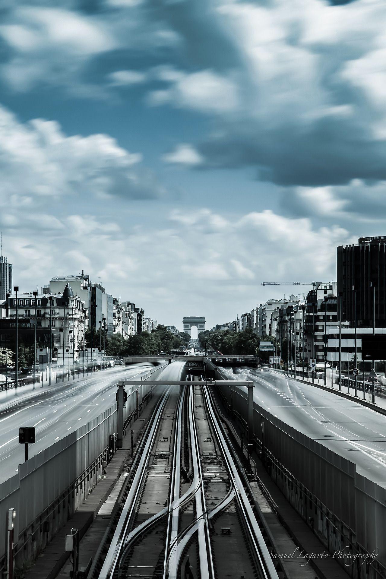Découvrir Paris _éviter les touristes |
