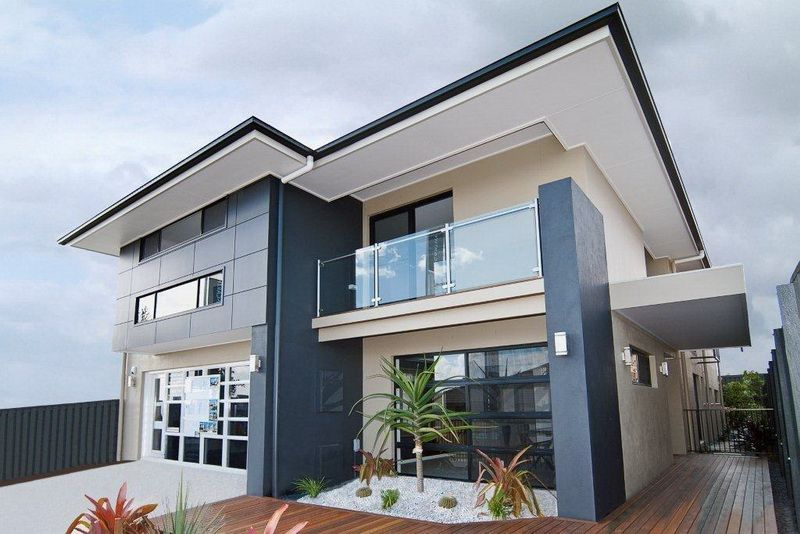 Pics Of House Designs Photos New Home Design Smart House Ideas