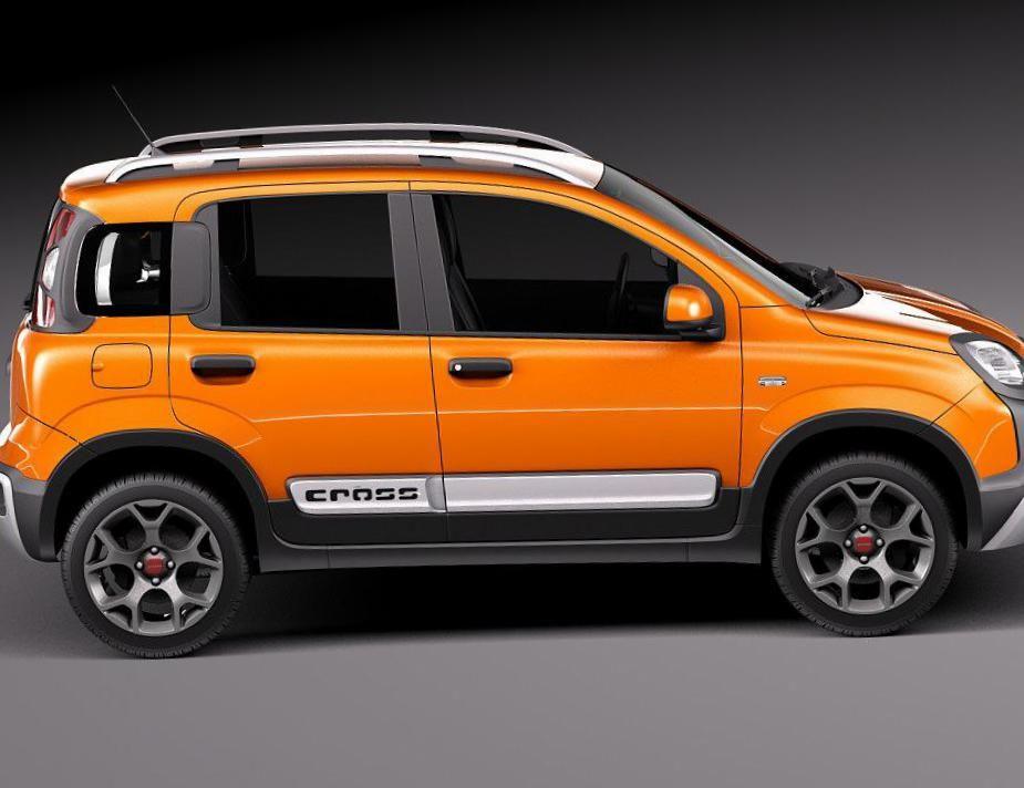 Fiat Panda Cross Parts Http Autotras Com Fiat Panda Fiat