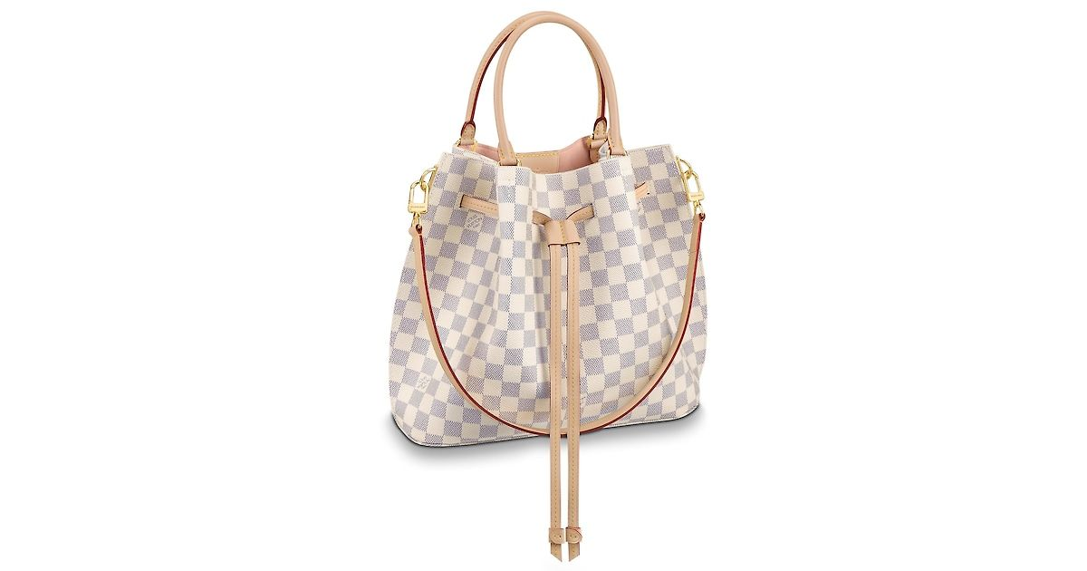 ed37bc8372a6 LOUIS VUITTON Official USA Website - Discover our latest Girolata  collection for WOMEN