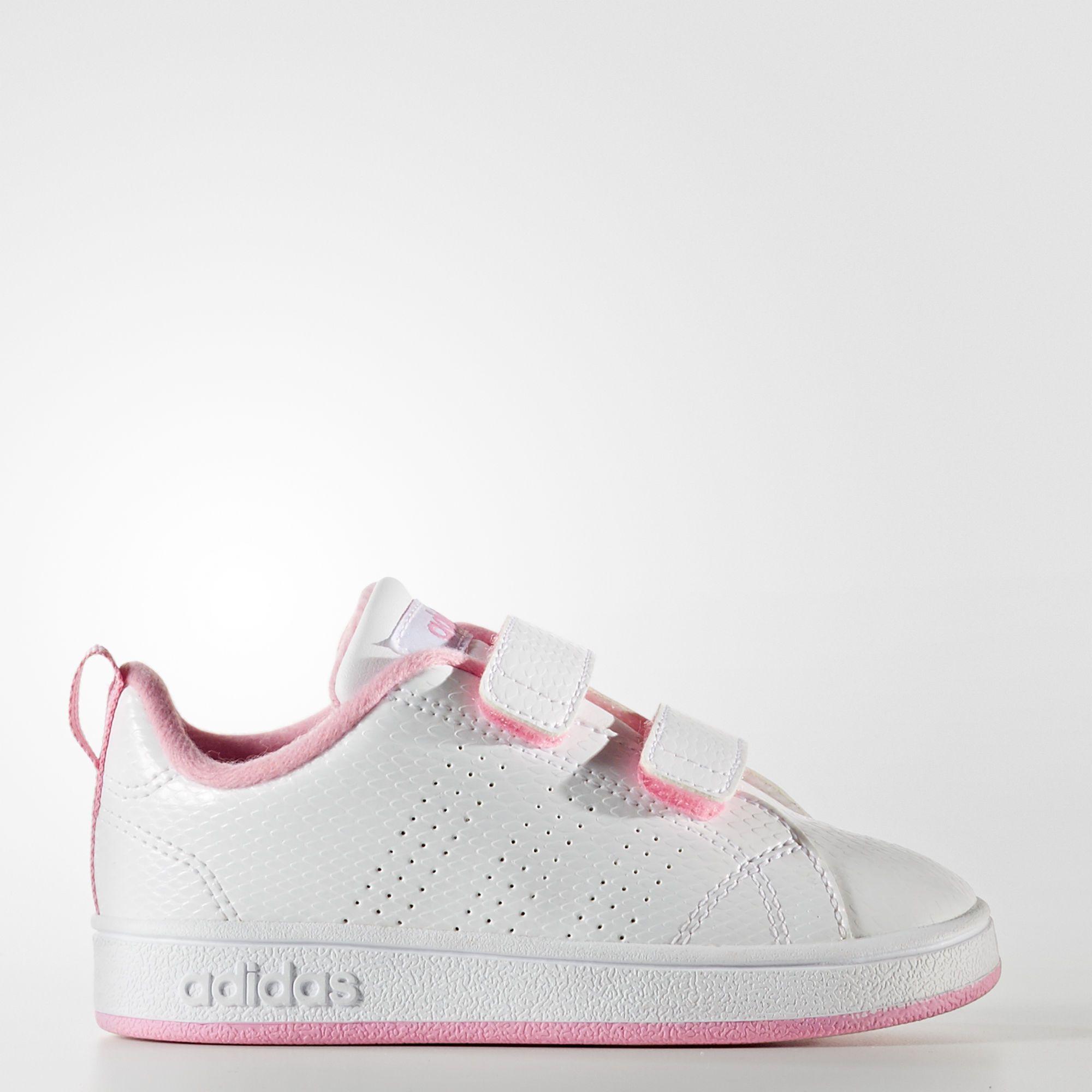 5715b4c2b05 adidas VS ADV CL CMF INF - Blanco