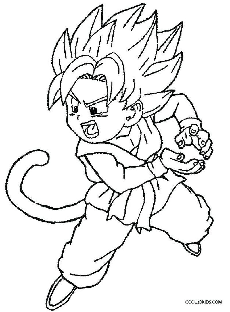 Drawing Dragon Ball Z Printable In 2020 Dragon Coloring Page Abstract Coloring Pages Cartoon Coloring Pages