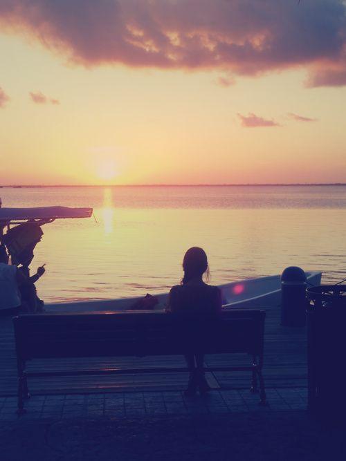 summer sunset #dreamsummer #elkaccessories