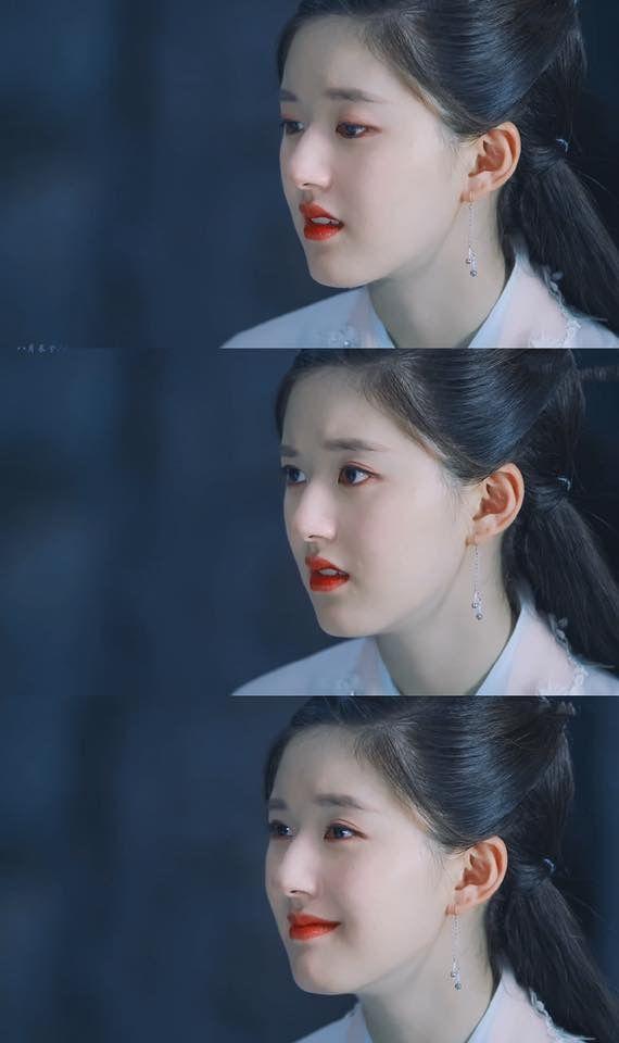 Ghim của ♆ ϑaaทlǐǐu ♆ trên Oh! My Emperor   Nữ diễn viên