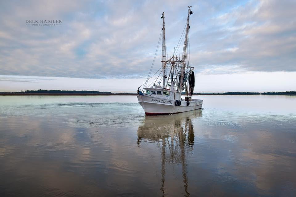 Pin by Jimmy Wilson on Shrimping/Fishing/Crabbing Boat