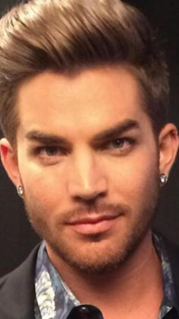 Adam cropped. Mmmmm.
