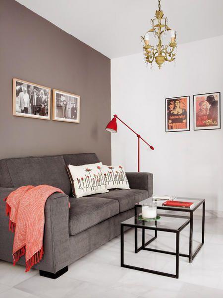 Sala de jantar de apartamento pequeno pesquisa google for Colores para apartamentos pequenos