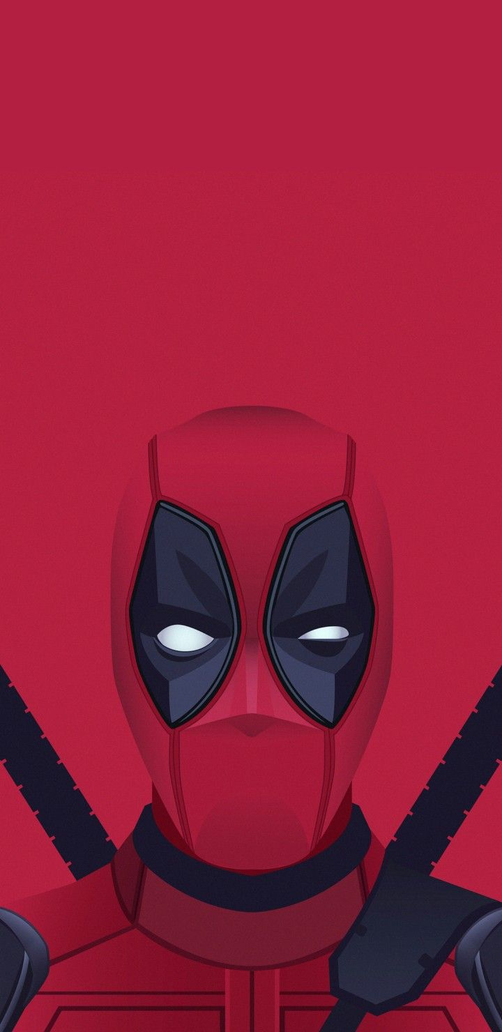 Download Best Marvel Phone Wallpaper HD This Month by Uploaded by user